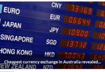 Как найти выгодный обмен валюты
