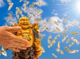 Как привлечь к себе удачу и богатство