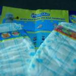 Памперсы по акции комплект из Малайзии от MamyPoko's!