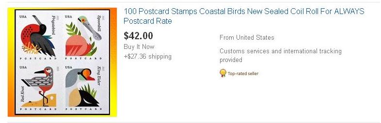 postage stamps usa
