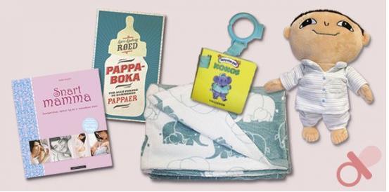 бесплатные подарки для беременных
