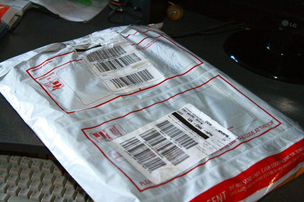 пакет бесплатно
