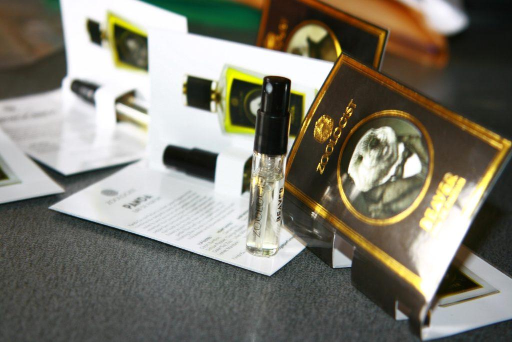 парфюмерия Zoologist Perfumes