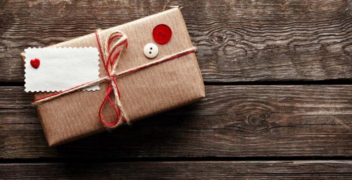 подарки по емайл
