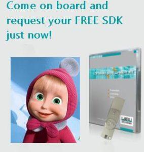 free usb card