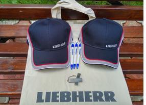 подарки от Liebherr