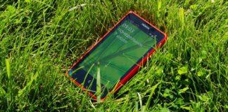 Как найти потерянный телефон андроид если он выключен
